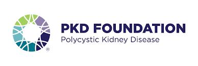 PKD Foundation logo